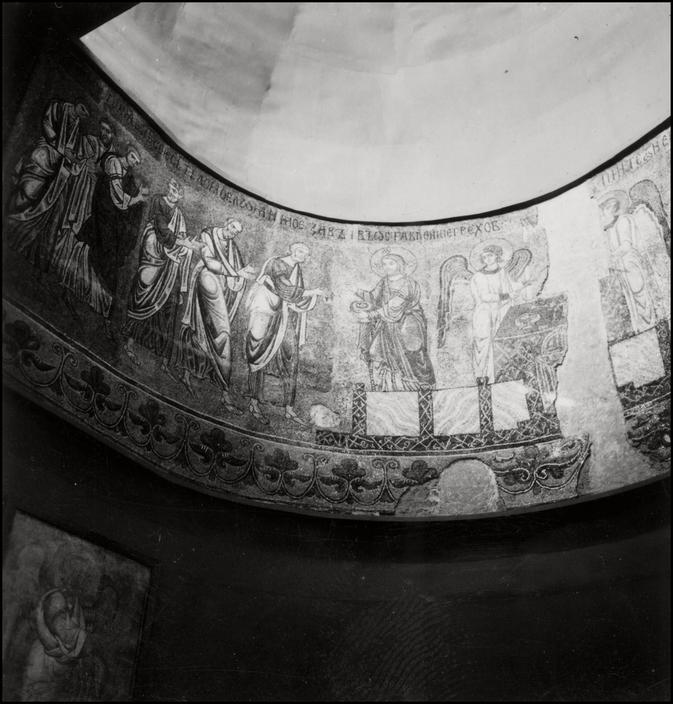 Оккупированный Киев глазами знаменитого немецкого фотографа Герберта Листа 26