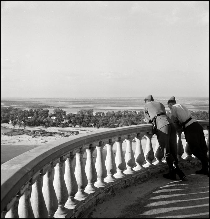 Оккупированный Киев глазами знаменитого немецкого фотографа Герберта Листа 27