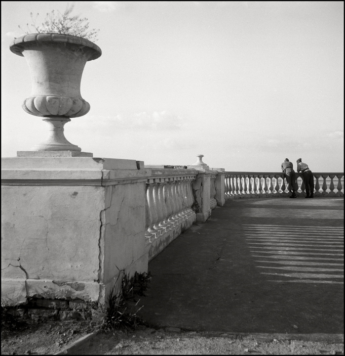 Оккупированный Киев глазами знаменитого немецкого фотографа Герберта Листа 28