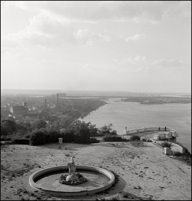 Оккупированный Киев глазами знаменитого немецкого фотографа Герберта Листа 29