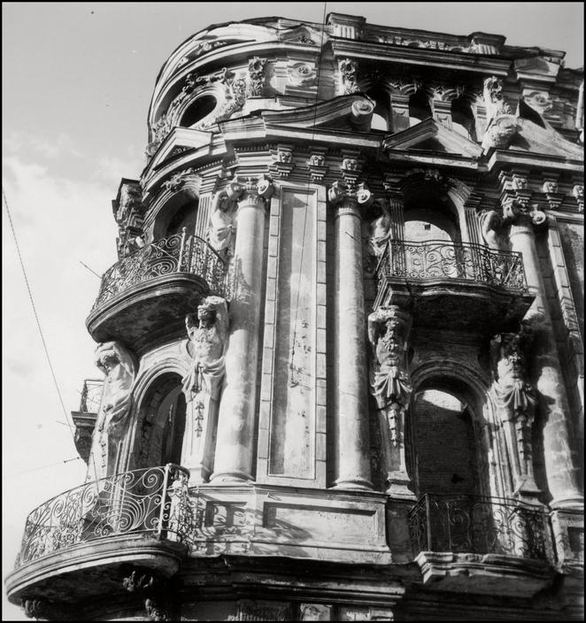 Оккупированный Киев глазами знаменитого немецкого фотографа Герберта Листа 3