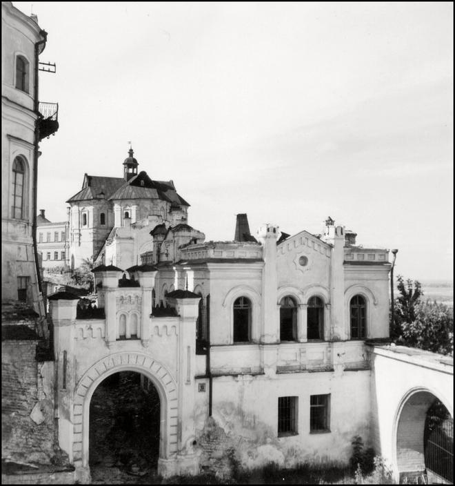 Оккупированный Киев глазами знаменитого немецкого фотографа Герберта Листа 39