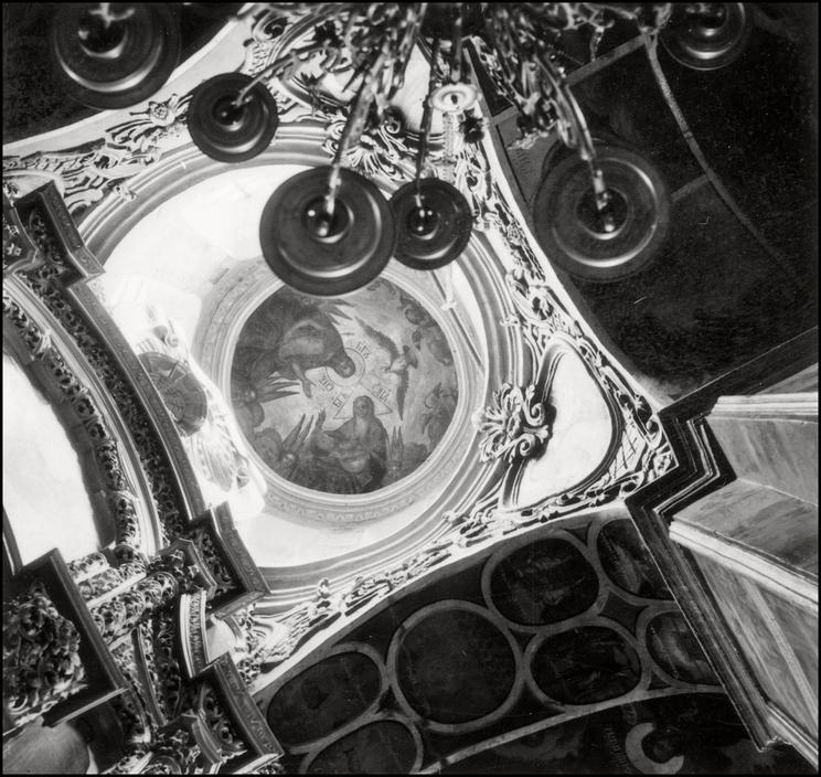 Оккупированный Киев глазами знаменитого немецкого фотографа Герберта Листа 45