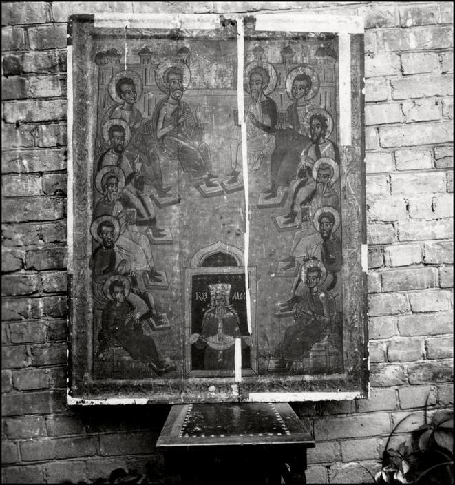 Оккупированный Киев глазами знаменитого немецкого фотографа Герберта Листа 51