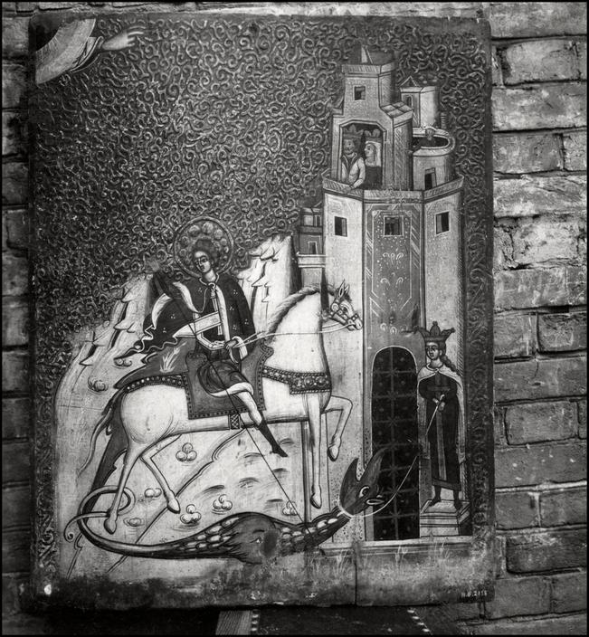 Оккупированный Киев глазами знаменитого немецкого фотографа Герберта Листа 53
