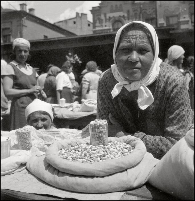 Оккупированный Киев глазами знаменитого немецкого фотографа Герберта Листа 71