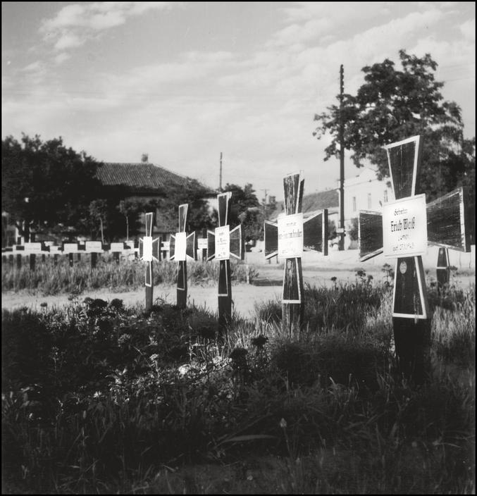 Оккупированный Киев глазами знаменитого немецкого фотографа Герберта Листа 82