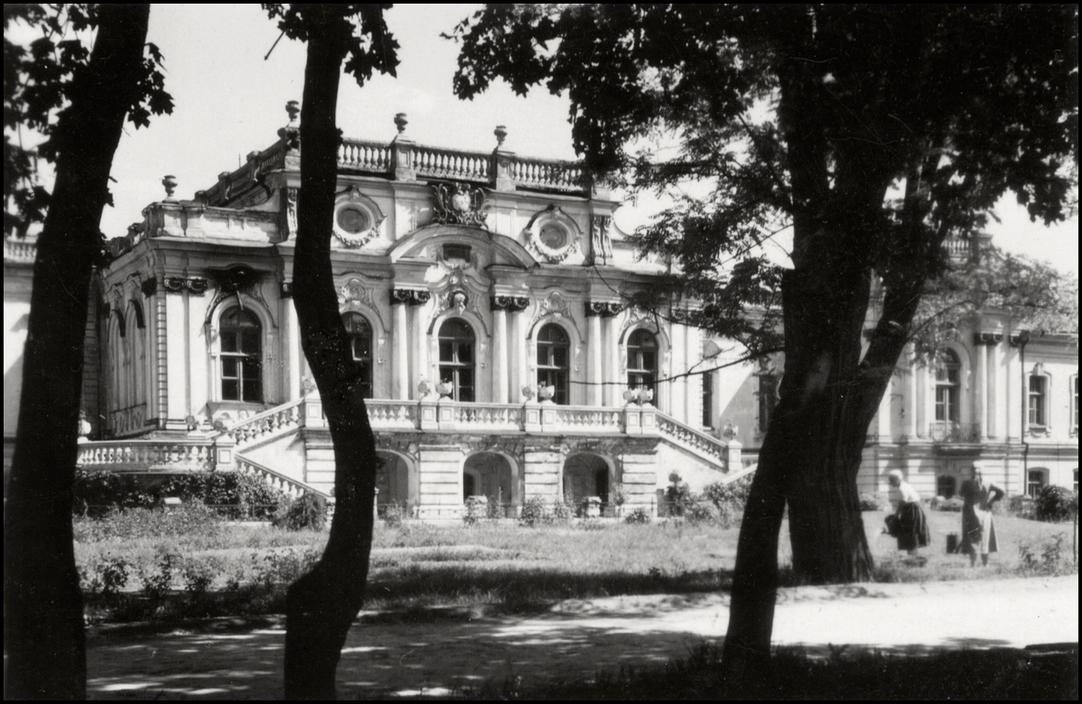 Оккупированный Киев глазами знаменитого немецкого фотографа Герберта Листа 89