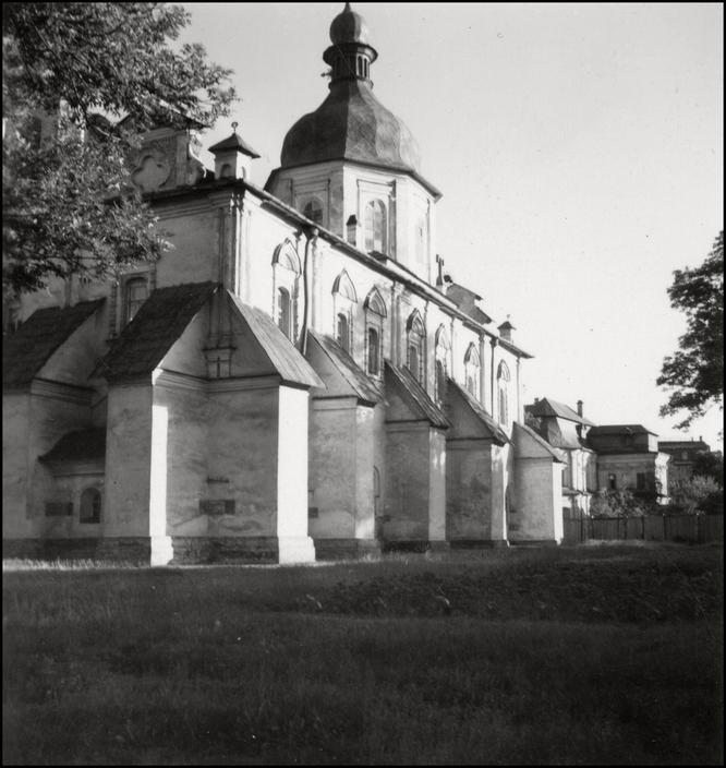 Оккупированный Киев глазами знаменитого немецкого фотографа Герберта Листа 9