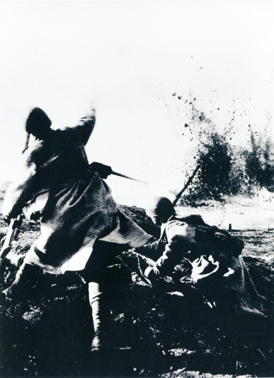 Советская история в фотографиях легендарного Дмитрия Бальтерманца 1 1