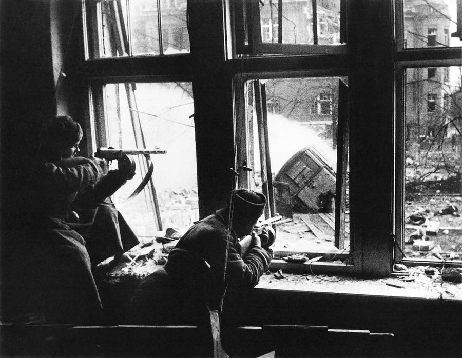 Советская история в фотографиях легендарного Дмитрия Бальтерманца 1 11