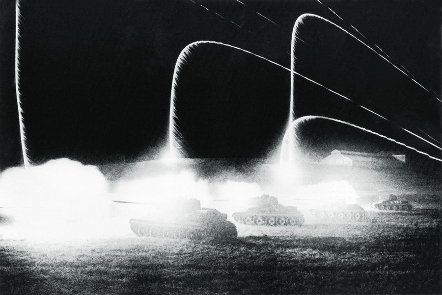 Советская история в фотографиях легендарного Дмитрия Бальтерманца 1 14