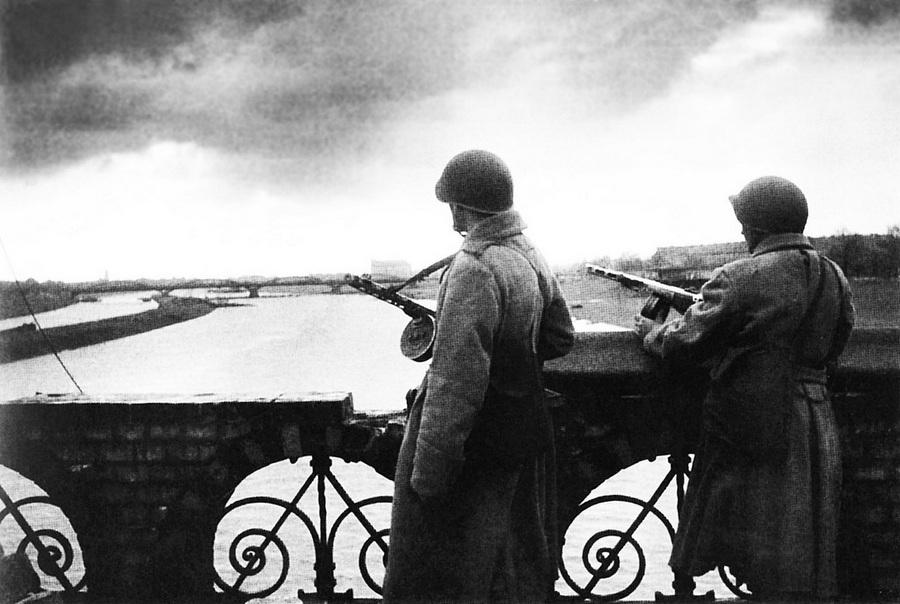 Советская история в фотографиях легендарного Дмитрия Бальтерманца 1 21
