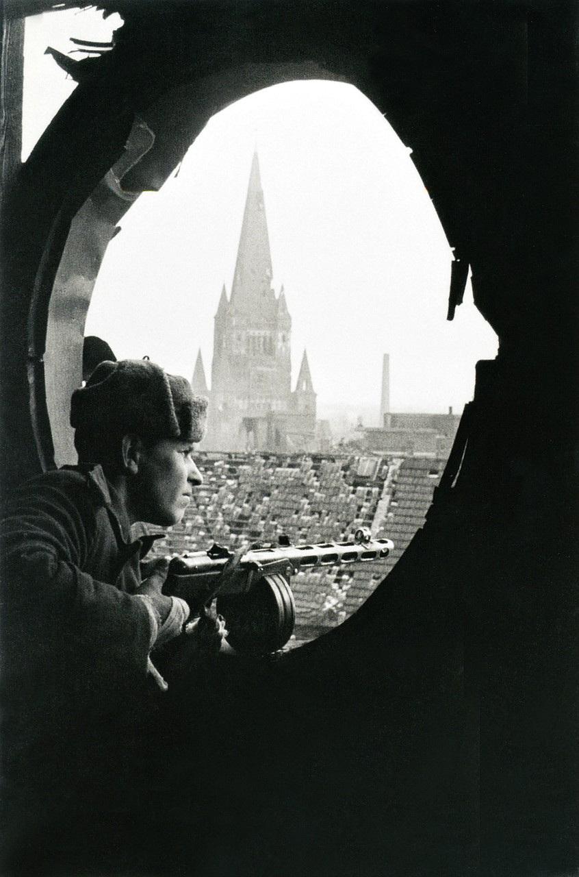Советская история в фотографиях легендарного Дмитрия Бальтерманца 1 23