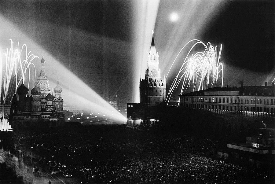 Советская история в фотографиях легендарного Дмитрия Бальтерманца 1 26