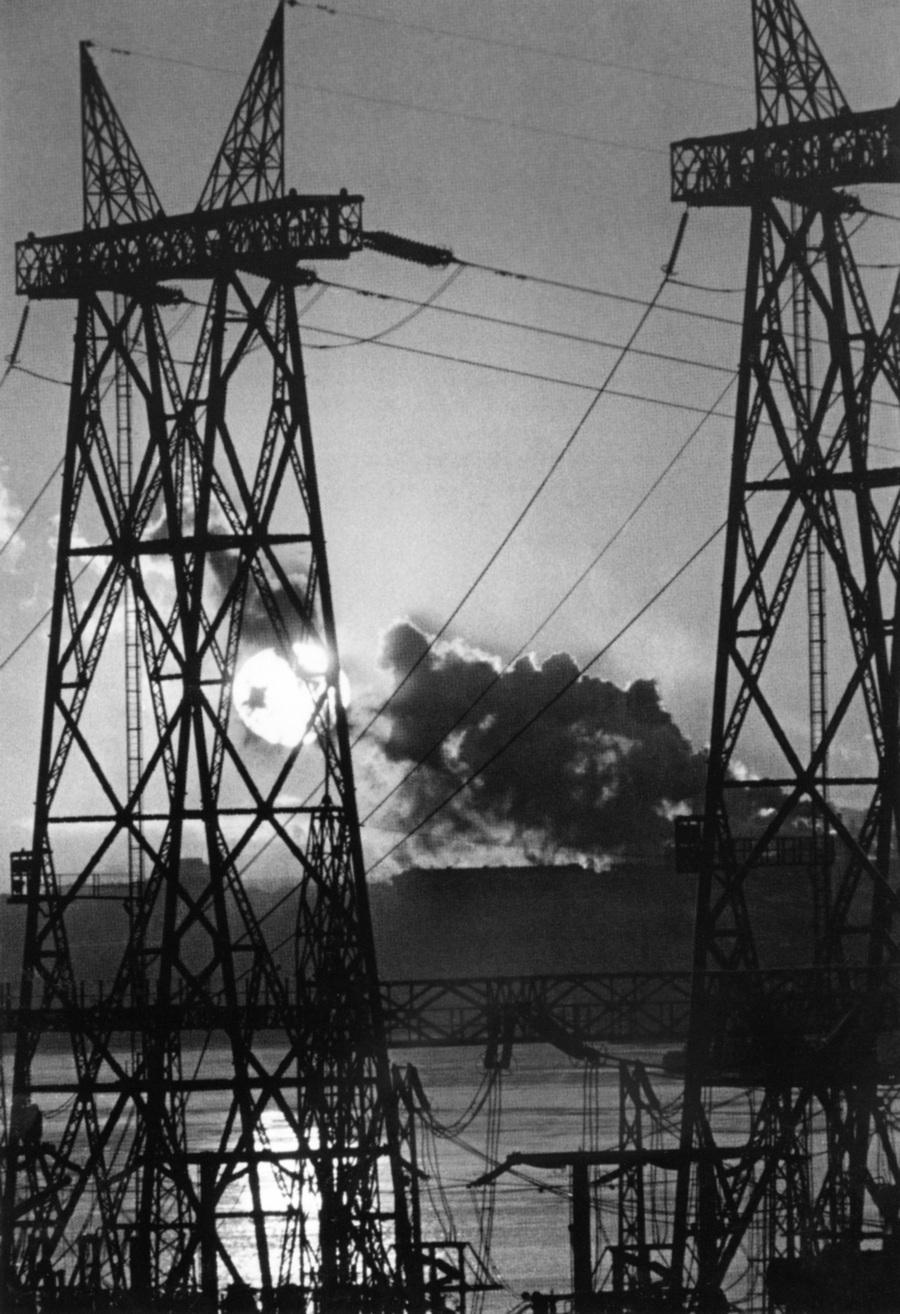 Советская история в фотографиях легендарного Дмитрия Бальтерманца 1 27