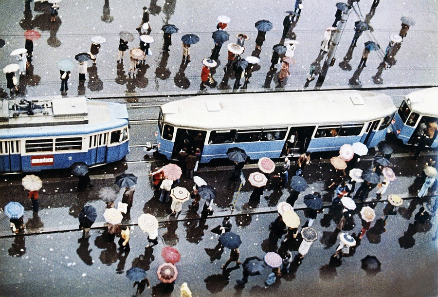 Советская история в фотографиях легендарного Дмитрия Бальтерманца 1 33