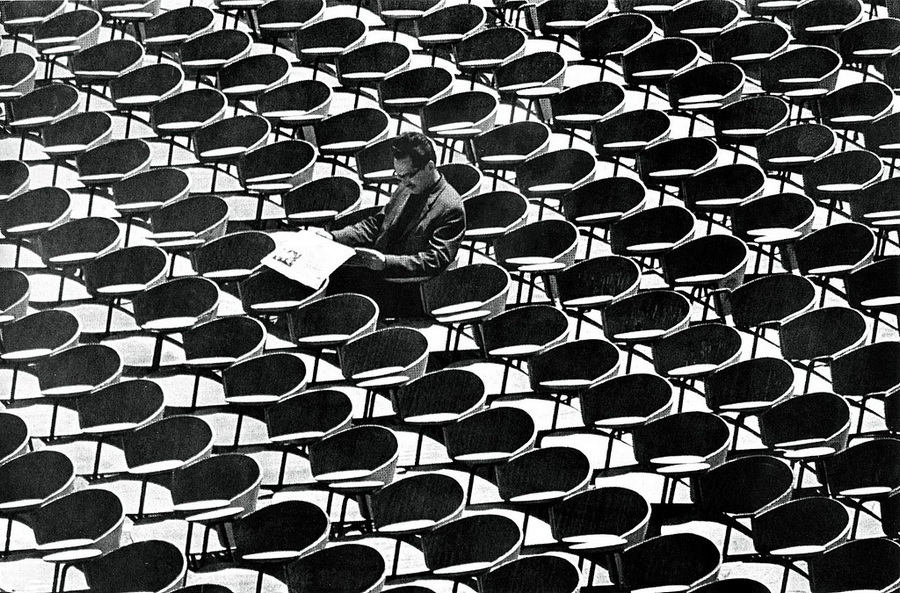 Советская история в фотографиях легендарного Дмитрия Бальтерманца 1 40
