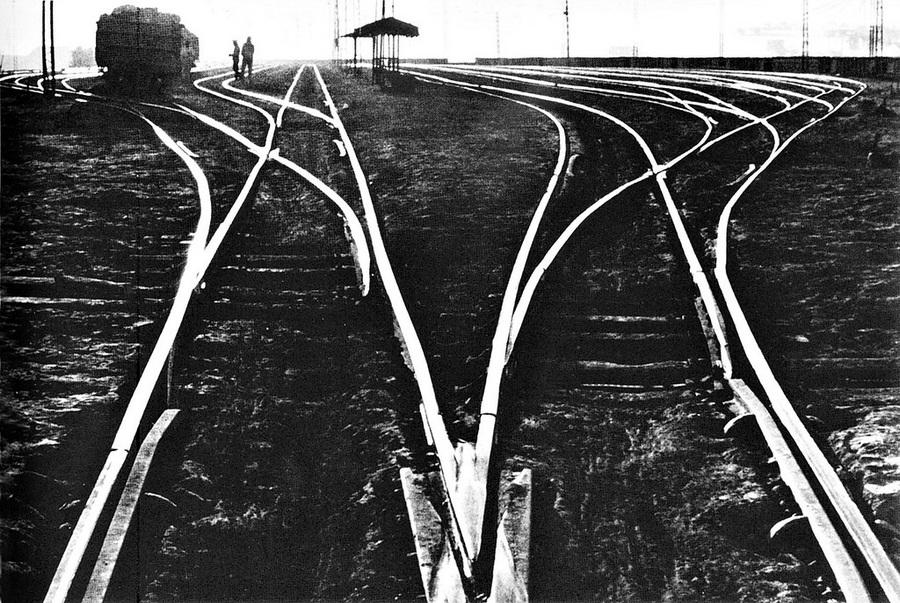 Советская история в фотографиях легендарного Дмитрия Бальтерманца 1 41