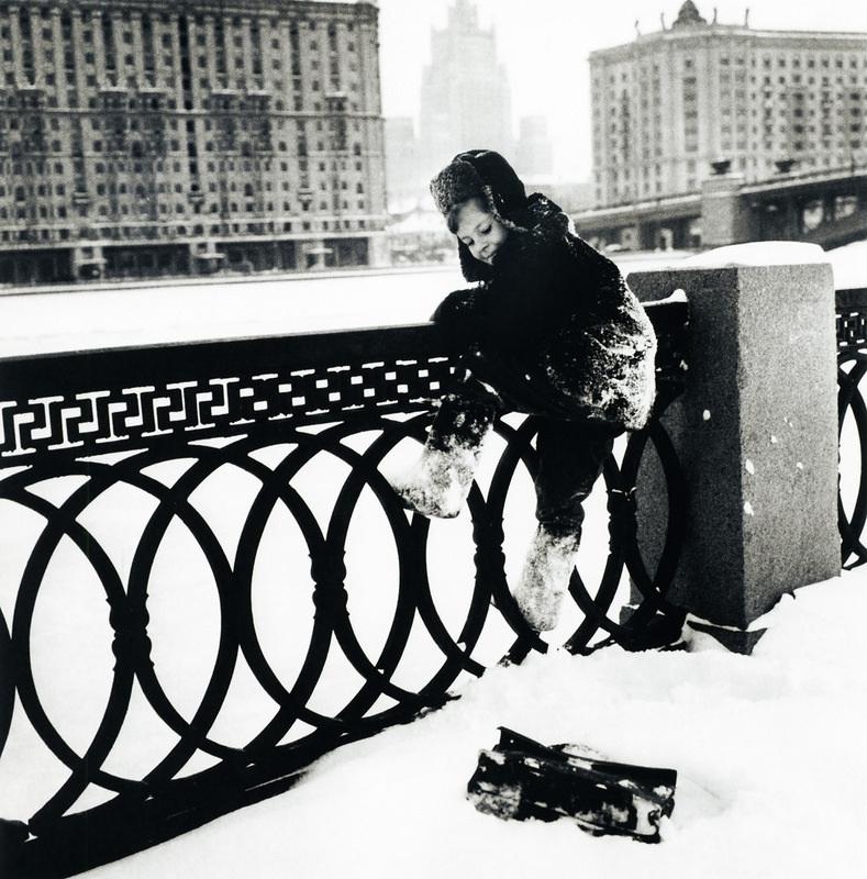 Советская история в фотографиях легендарного Дмитрия Бальтерманца 1 52