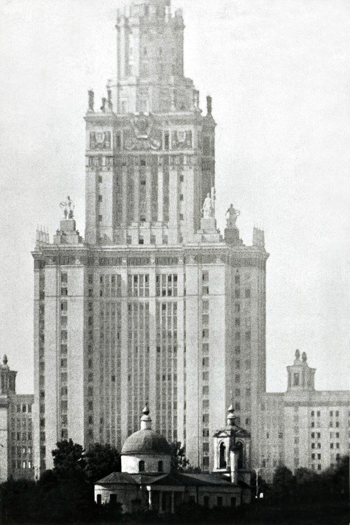 Советская история в фотографиях легендарного Дмитрия Бальтерманца 1 53