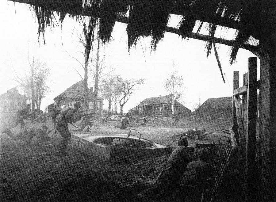 Советская история в фотографиях легендарного Дмитрия Бальтерманца 1 7