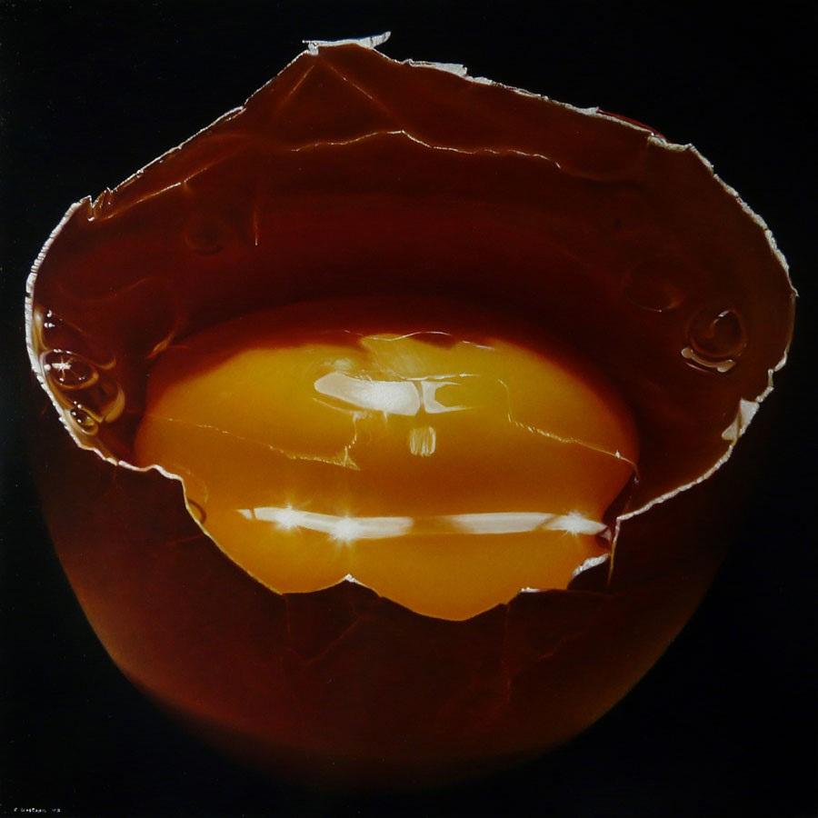 Иллюзия реальности от художника-гиперреалиста Эммануэля Дасканио 1