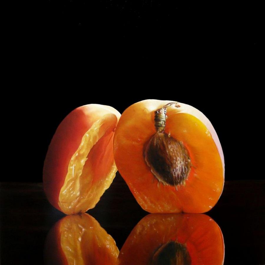 Иллюзия реальности от художника-гиперреалиста Эммануэля Дасканио 11