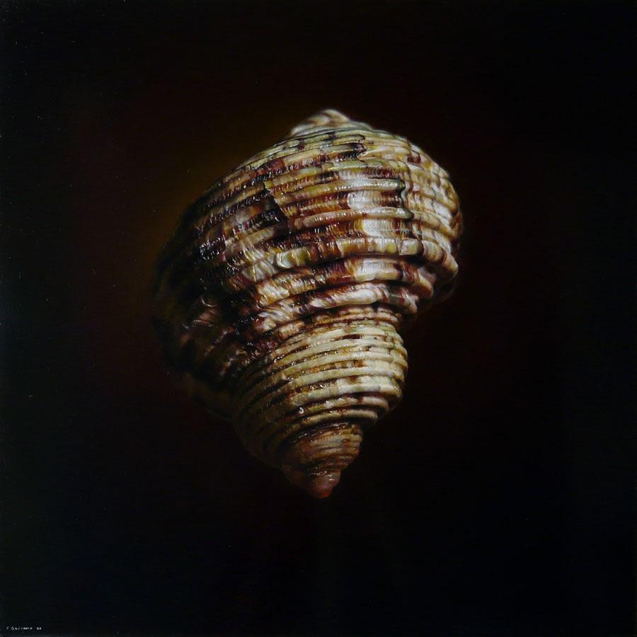 Иллюзия реальности от художника-гиперреалиста Эммануэля Дасканио 2