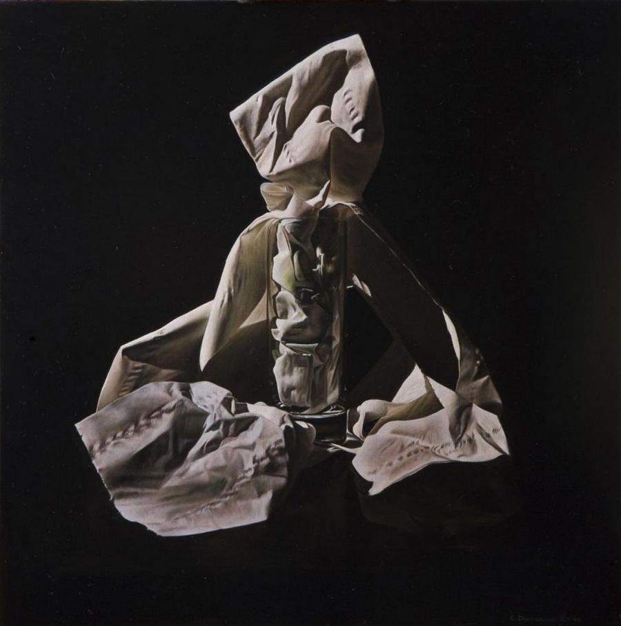 Иллюзия реальности от художника-гиперреалиста Эммануэля Дасканио 20