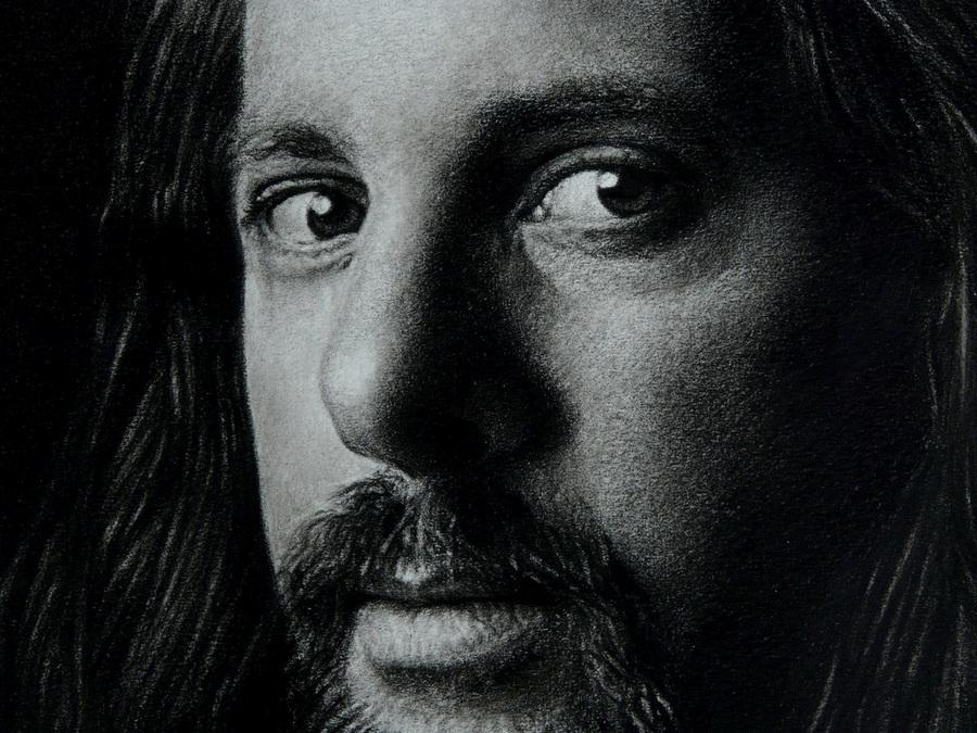Иллюзия реальности от художника-гиперреалиста Эммануэля Дасканио 33