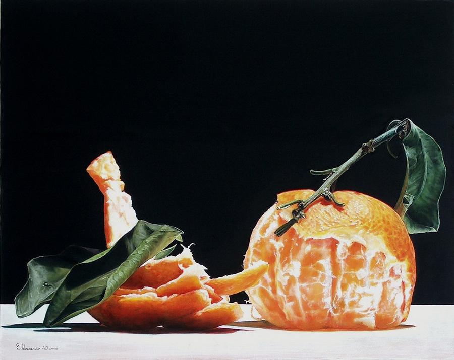 Иллюзия реальности от художника-гиперреалиста Эммануэля Дасканио 6
