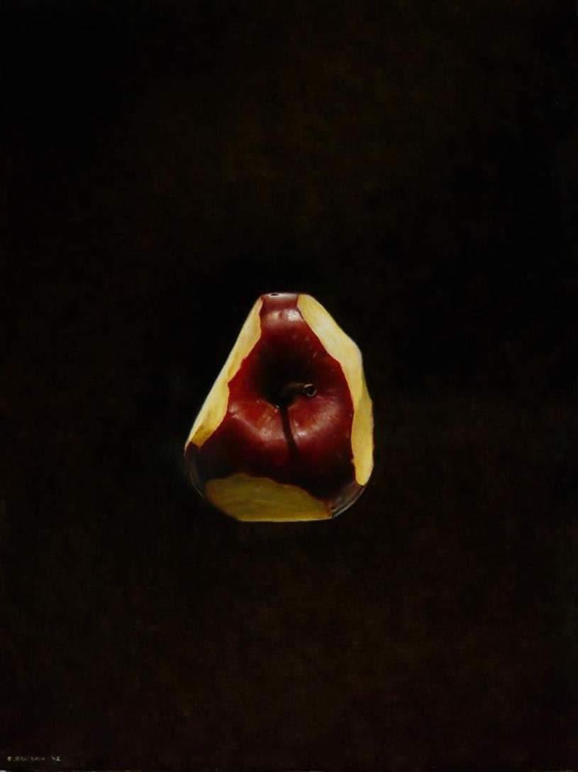 Иллюзия реальности от художника-гиперреалиста Эммануэля Дасканио 9