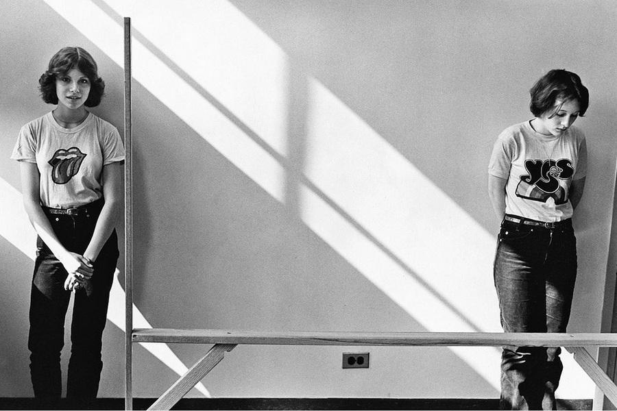Фотограф Джозеф Сабо: портреты нежного возраста 11