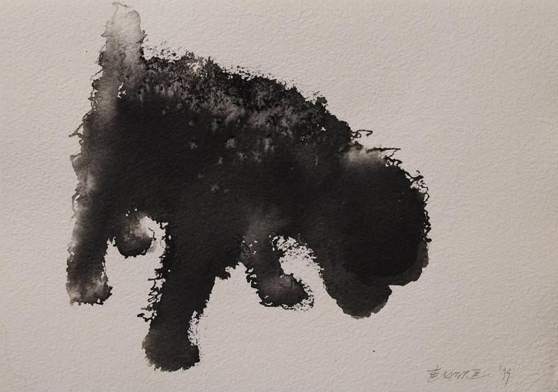 Мастер акварельной живописи Эндре Пеновач 11