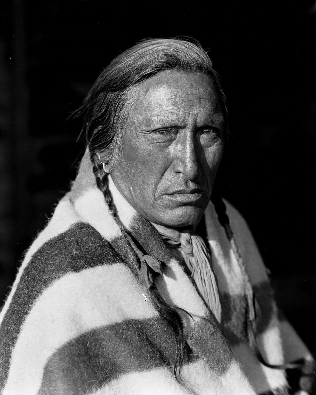 indeyskie plemena Kanady 1
