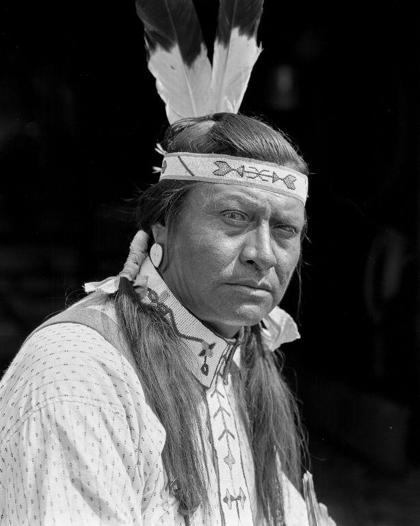 indeyskie plemena Kanady 19