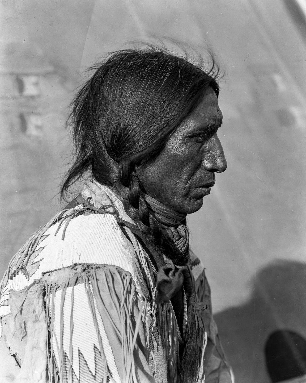 indeyskie plemena Kanady 2