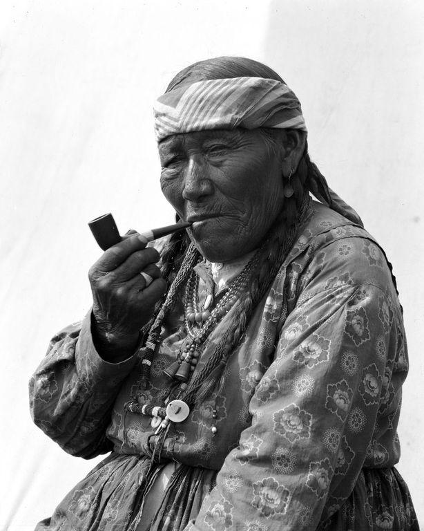 indeyskie plemena Kanady 20