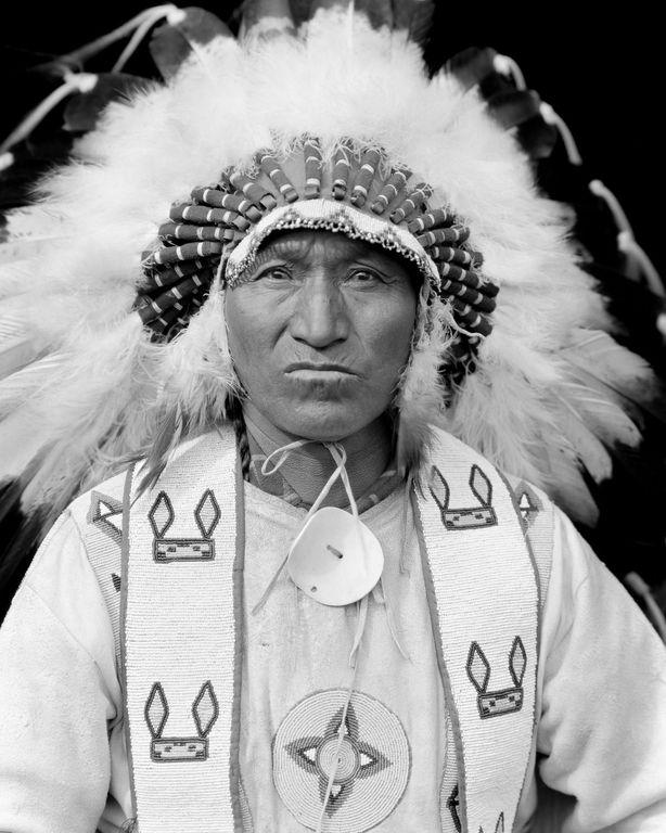 indeyskie plemena Kanady 22