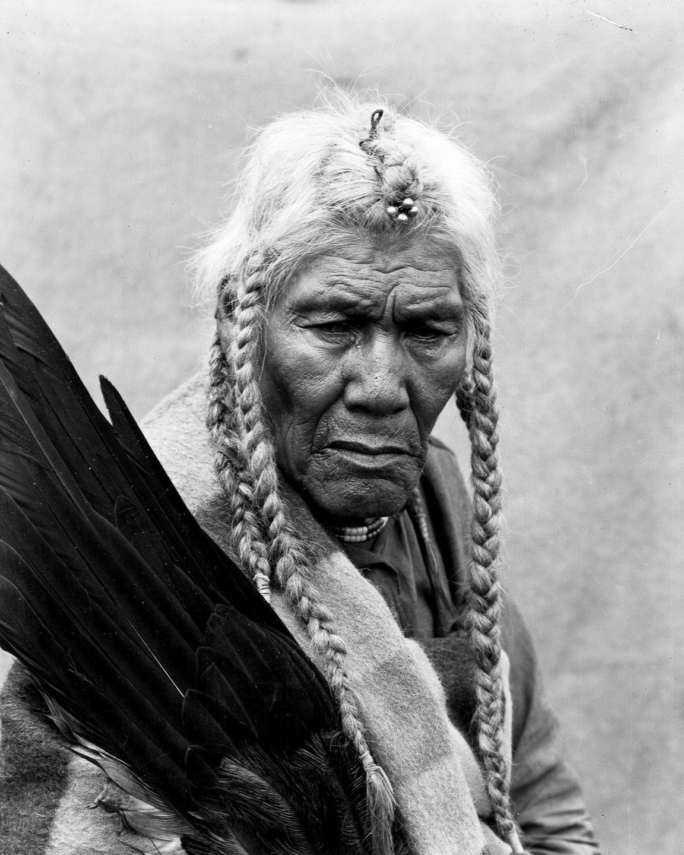 indeyskie plemena Kanady 23