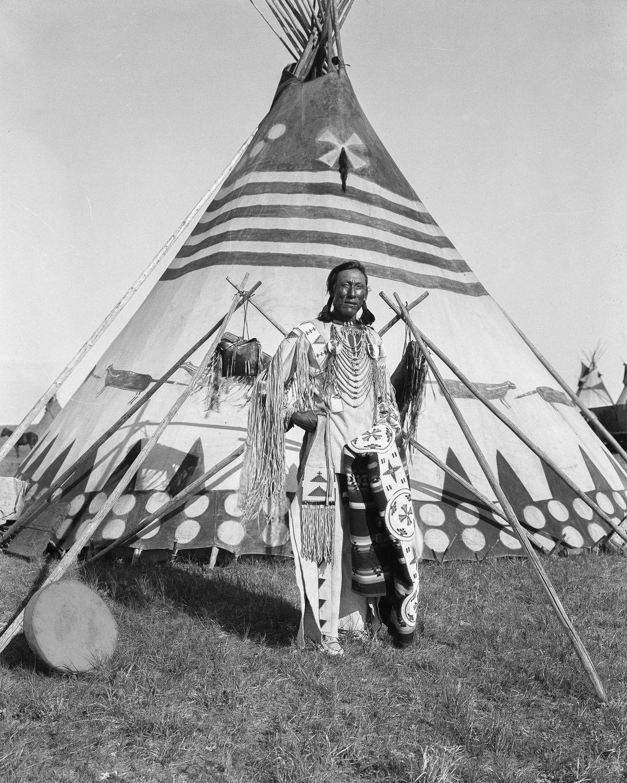 indeyskie plemena Kanady 24