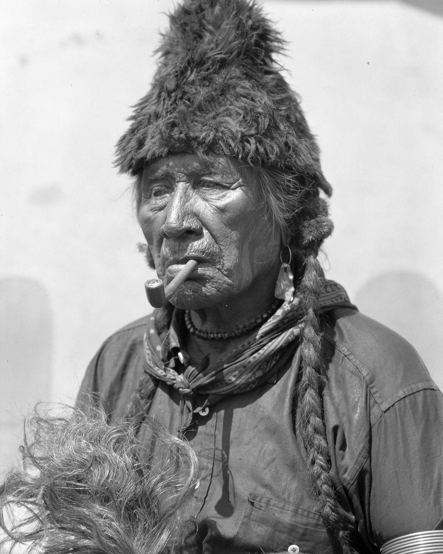 indeyskie plemena Kanady 25