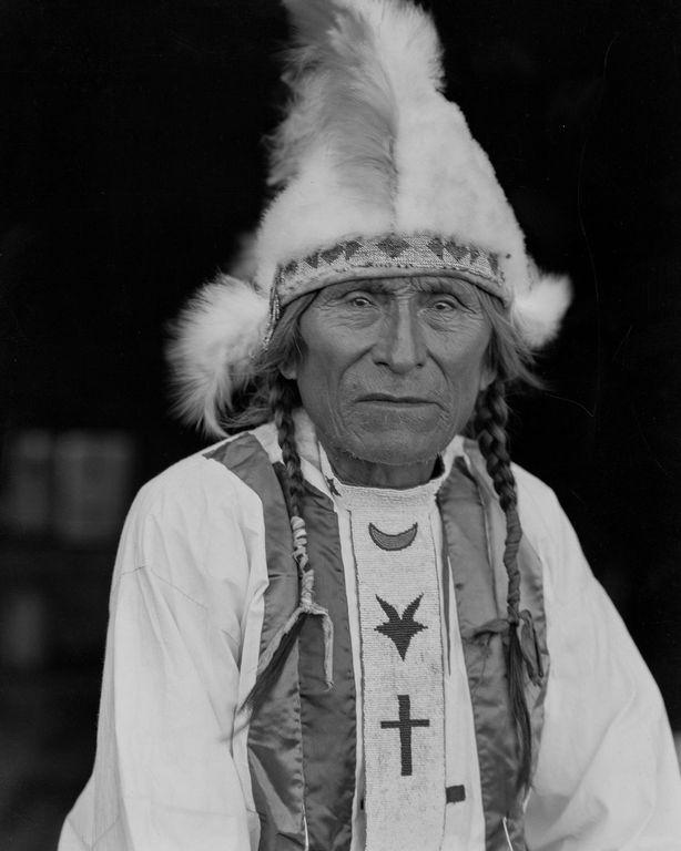 indeyskie plemena Kanady 27
