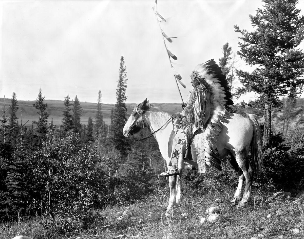 indeyskie plemena Kanady 29