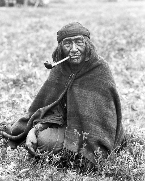 indeyskie plemena Kanady 4
