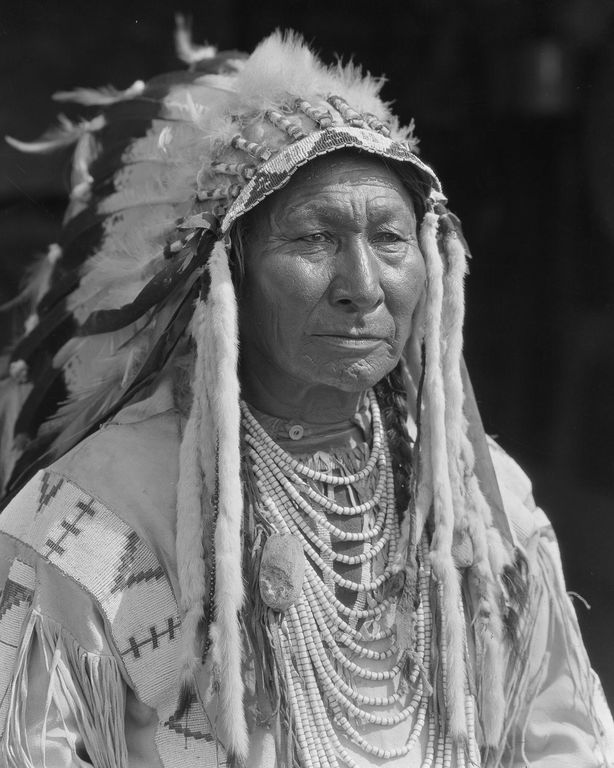 indeyskie plemena Kanady 5