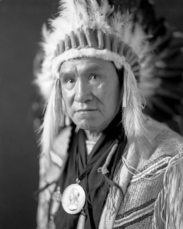 indeyskie plemena Kanady 6