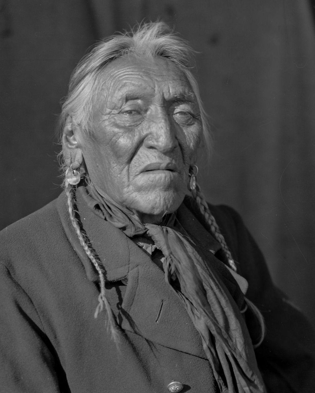 indeyskie plemena Kanady 8