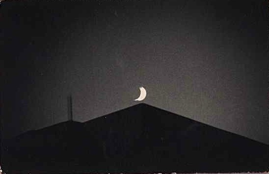 минимализм в фотографиях Масао Ямамото 25